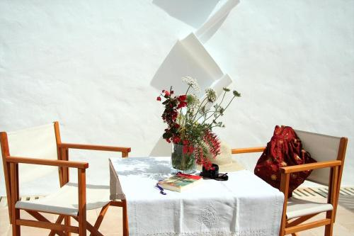 Superior Twin Room Finca Atalis - Adults Only 14