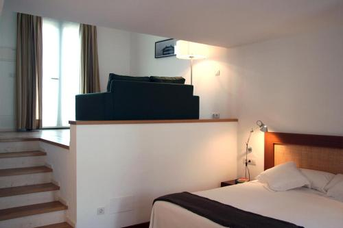 Superior Twin Room Finca Atalis - Adults Only 15