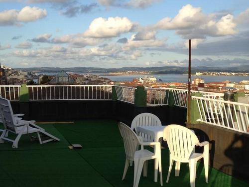 Santander Rent 房间的照片