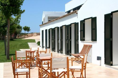 Double or Twin Room Finca Atalis - Adults Only 14
