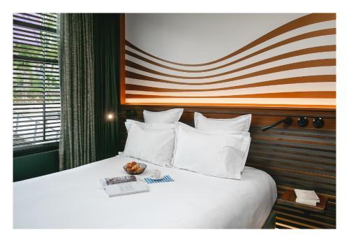 Hotel OFF Paris Seine photo 3