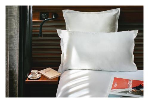 Hotel OFF Paris Seine photo 12