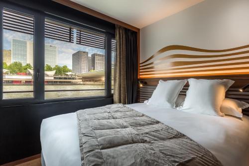 Hotel OFF Paris Seine photo 31