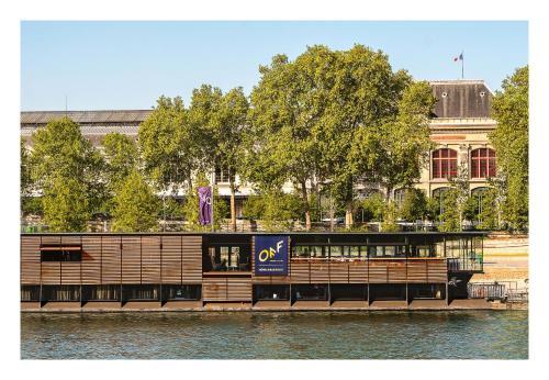 Hotel OFF Paris Seine photo 36