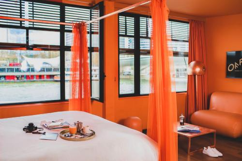 Hotel OFF Paris Seine photo 47