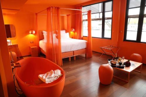 Hotel OFF Paris Seine photo 69