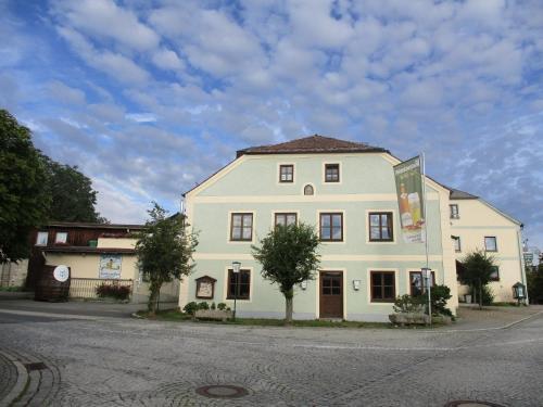 . Gasthof Zur Post