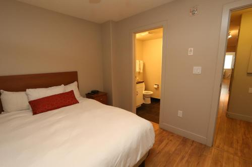 Platinum Residences - Fort McMurray, AB T9H 1V9