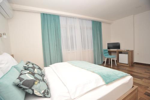 Motel As - Accommodation - Hadžići