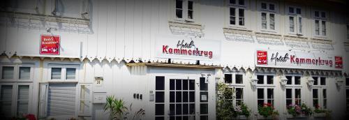 . Hotel Kammerkrug