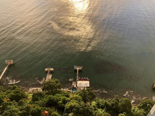 Foto - Flat Sol Victoria Marina