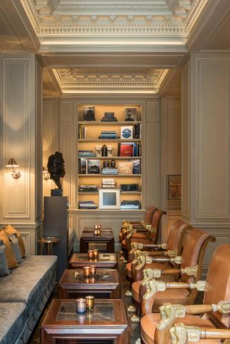 The Lowell Hotel Review, New York | Travel
