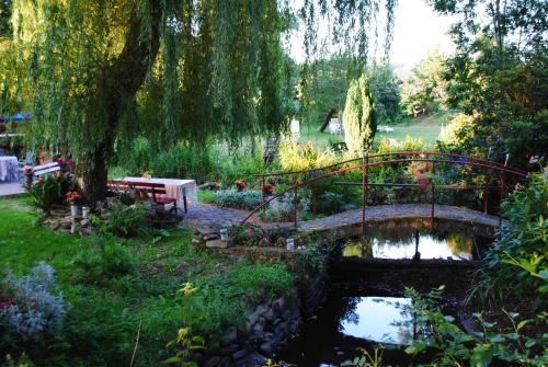 . Le Moulin du Bignon