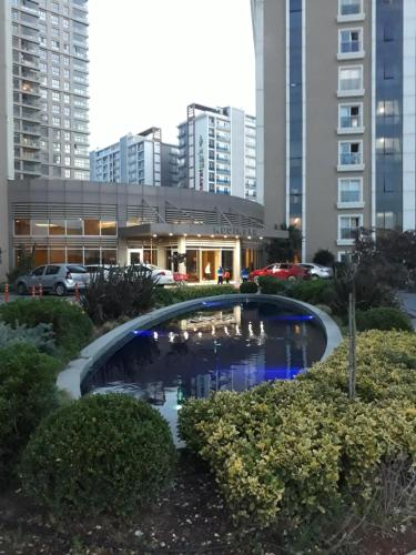 Basaksehir Bahçetepe Medikule & Safa Suites online rezervasyon