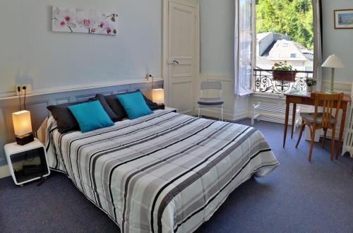 Accommodation in Eaux-Bonnes