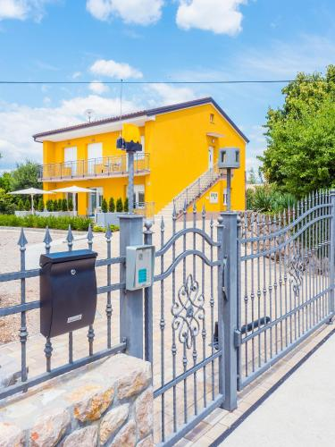 Appartments Adriatic - Hotel - Omišalj
