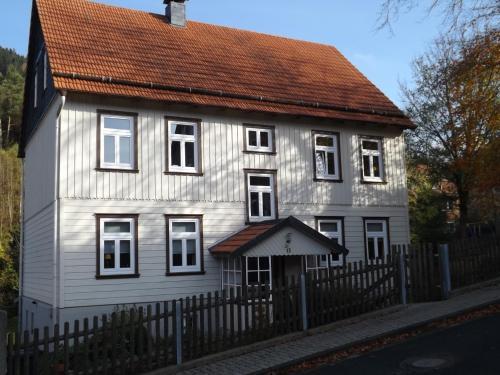 . Landhaus Lautenthal
