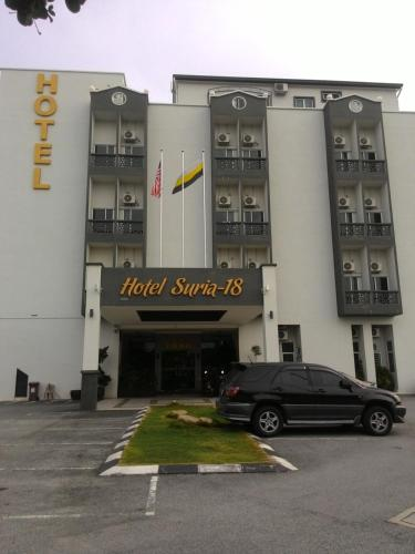 Hotel Suria 18