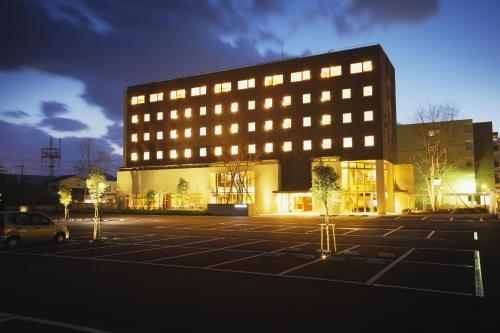 高野酒店 Takanokono Hotel