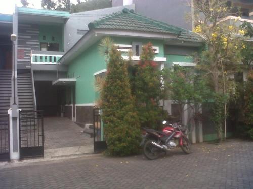 Villa Ghazani 2, Malang