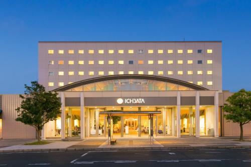 出雲雙葉酒店 Twin Leaves Hotel Izumo