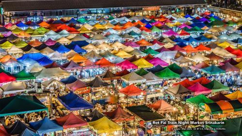 ZEN Rooms Ramkhamhaeng Mansion photo 21