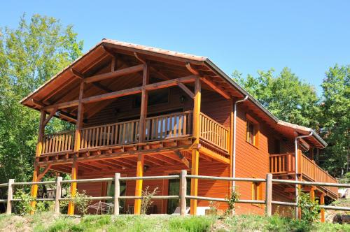 Résidence Souillac Golf&Country Club - Hotel - Lachapelle-Auzac