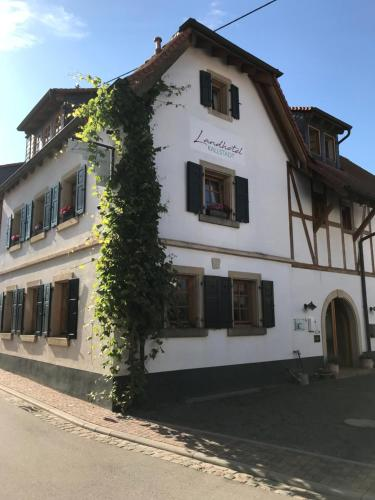 . Landhotel Kallstadt