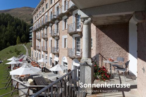 . Hotel Castell