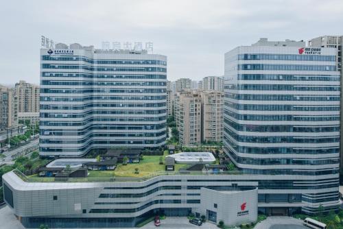. Wenzhou Hangbin International Hotel