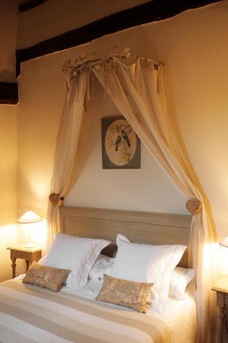 Habitación Doble Hotel Casona de Quintana 12