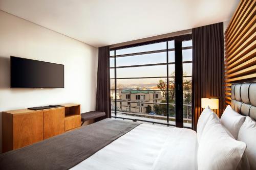 Istanbul Metropolitan Hotels Bosphorus online rezervasyon