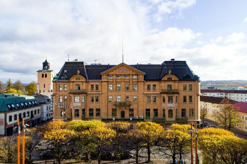 . Grand Hotel Jönköping