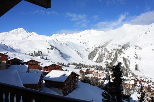Chalet Altitude Les Arcs 2000 - Accommodation - Arc 2000