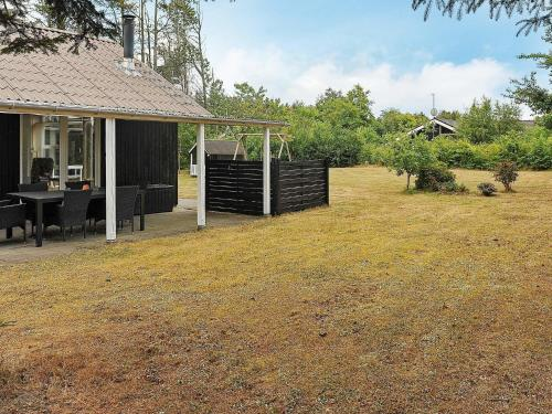 Three-Bedroom Holiday home in Oksbøl 31 in Oksbøl