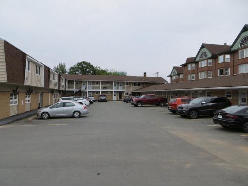 Stardust Motel - Bedford