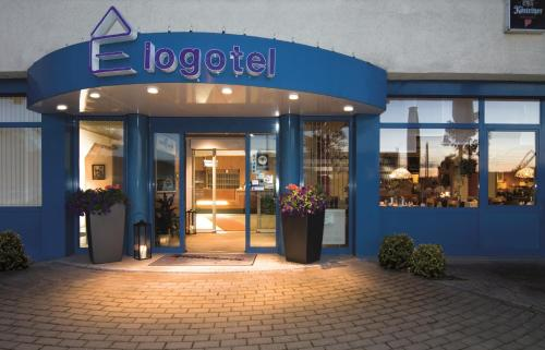 . Hotel Logotel