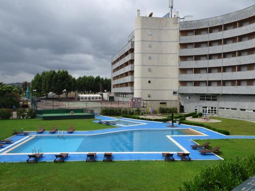Foto de Grande Hotel Dom Dinis