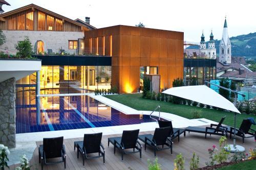 Hotel Grüner Baum Brixen