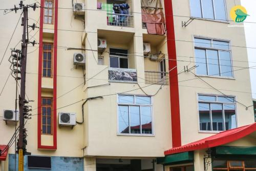 1 BR Guest house in Supply Colony, Dimapur (6E0D), by GuestHouser, Dimapur
