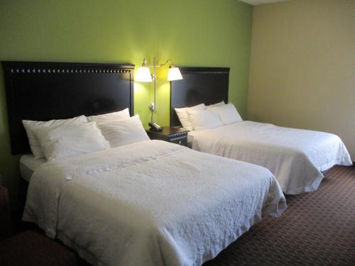 Motel 6-Conway AR - Conway, AR AR 72032
