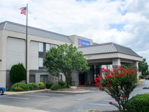 Motel 6-Conway AR