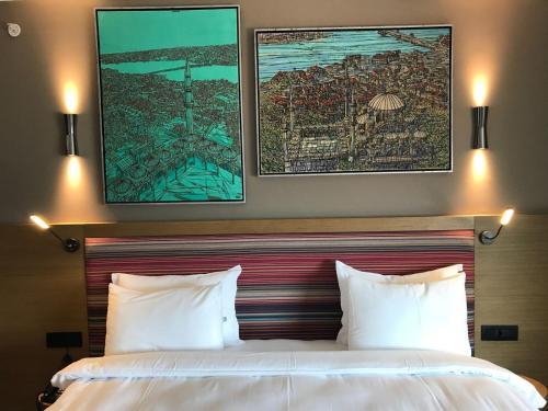 Bankerhan Hotel - 13 of 148