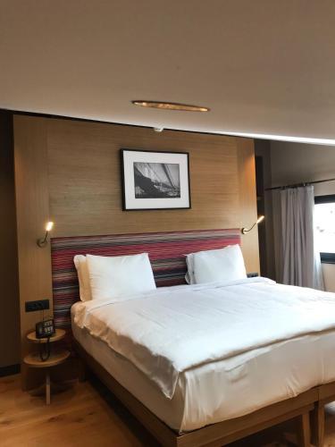 Bankerhan Hotel - 10 of 148