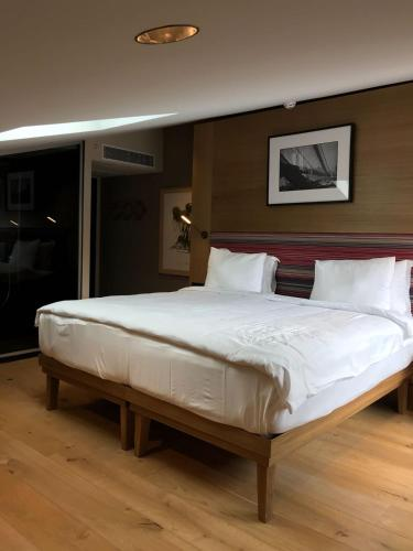 Bankerhan Hotel - 8 of 148