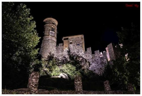 B&B sotto le mura - Accommodation - Pavone Canavese