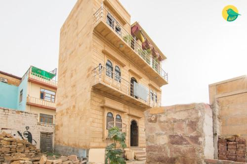 3 Star Hotel Deals In Jaisalmer India 1 Br Guest House Parra 1664 By Guesthouser