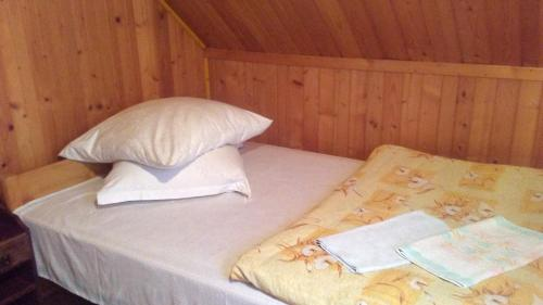 Chambre Double Standard avec Salle de Bains Commune (Standard Double Room with Shared Bathroom)