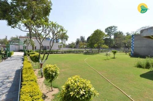 1 BR Guest house in Dharuhera,, Rewari (769F), by GuestHouser, Rewari