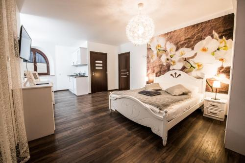 WILLA GALANTÓWKA - Accommodation - Zakopane